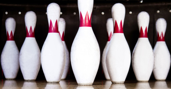 Panic and Jokes Abound as Ebola (Maybe) Hits Brooklyn Bowling Alley