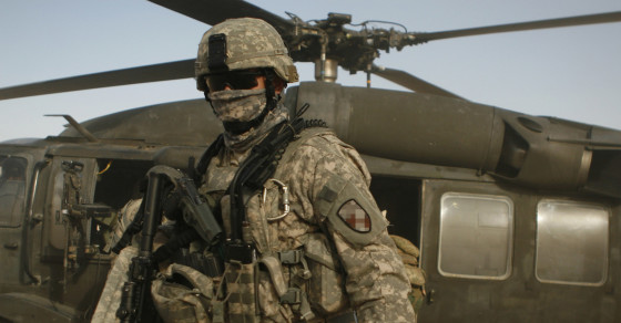 Are America's Special Operations Forces in Crisis?