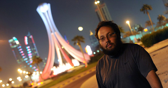 """ISIS Releases """"Letter"""" From Steven Sotloff to His Mother"""