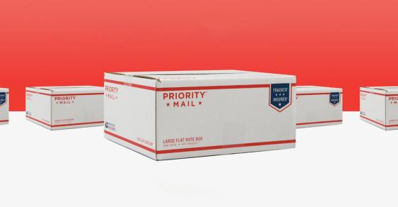 An Online Drug Dealer's Best Friend: the U.S. Postal Service