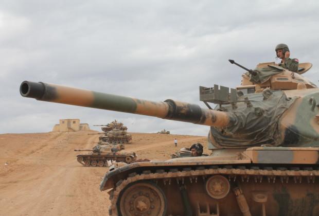 Turkey, ISIS, Kobane, Border, Syria, Istanbul, PKK, Kurds