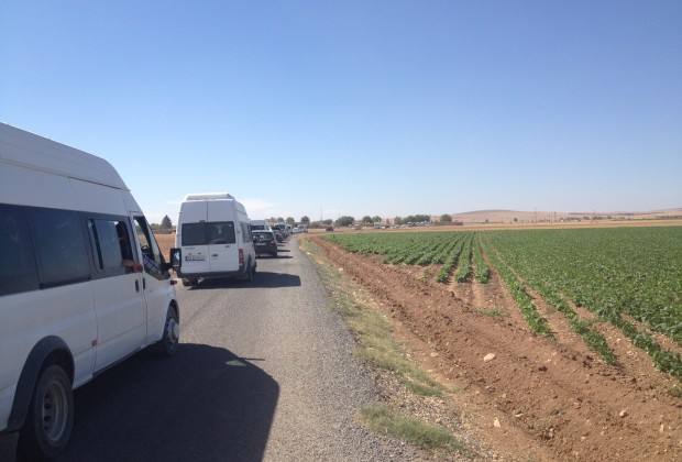 Kobane, Istanbul, Turkey, Syria, Kurds, ISIS