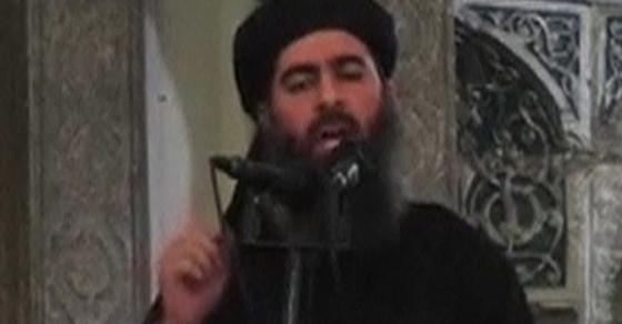ISIS: Baghdadi Is Alive and Saudi Arabia Is Our Next Target