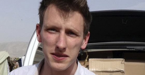 Some Are Angry ISIS Killed Kassig After He Converted to Islam