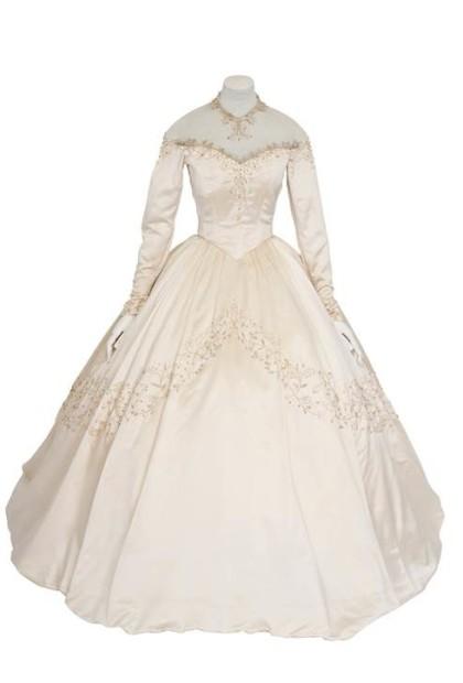 Liz Taylor Dress