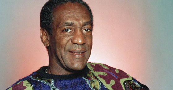 This Bill Cosby Interview With Sofia Vergara Just Seems Wrong Now