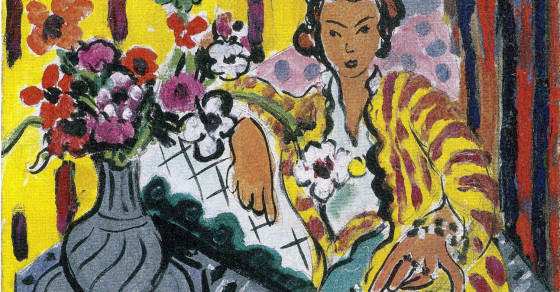 This Real-Life Sherlock Holmes Hunts Down Stolen Nazi Art