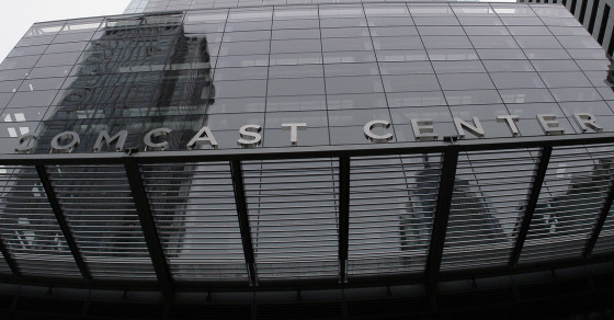 City That Stood Against Comcast Strikes a Deal With the Cable Company