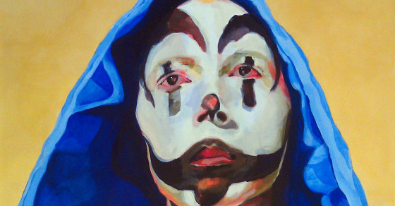 The First-Ever Juggalo-Themed Art Exhibit Is Surprisingly Good