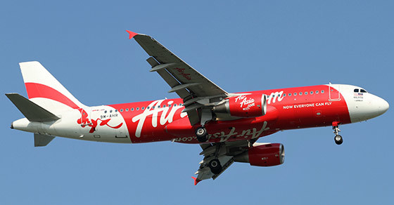 Reddit Thinks An In-Flight Noodle Fight Predicted The AirAsia Disaster