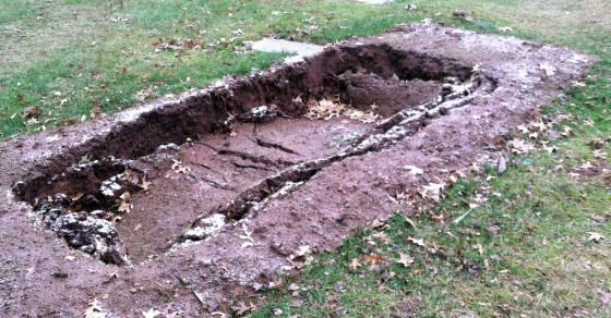A Visit to Eric Garner's Gravesite