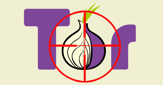 Did The Government Just Attack Tor?