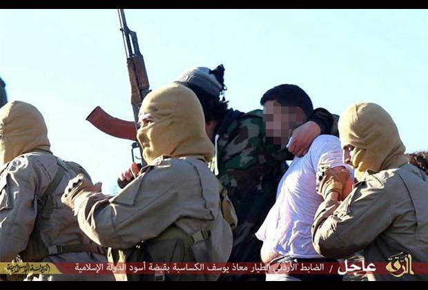 ISIS Jordanian Pilot_005