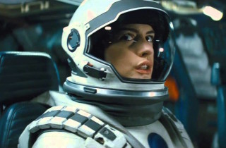 Interstellar Anne Hathaway