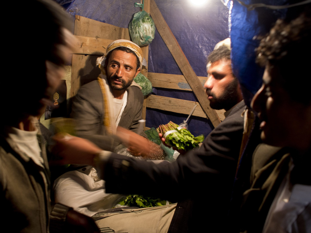 The Best Photography of Slain Hostage Luke Somers