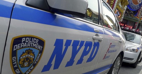 Threats Against the Police Spike on Twitter After NYPD Cop Killings