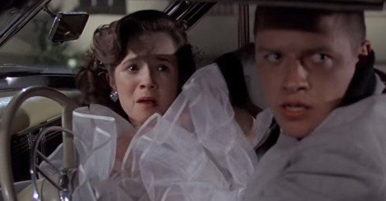 Way Too Many '80s Movies Treat Rape As a Punchline