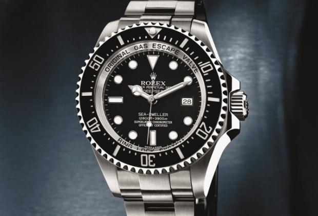 Rolex Manufacturer