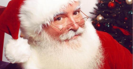 Crypto Santa Is Secret Santa for the Ultra-Paranoid