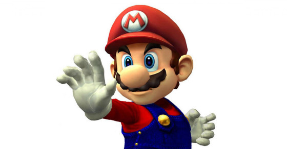 Plumbers in Super Mario Masks Steal Water From Utility Companies