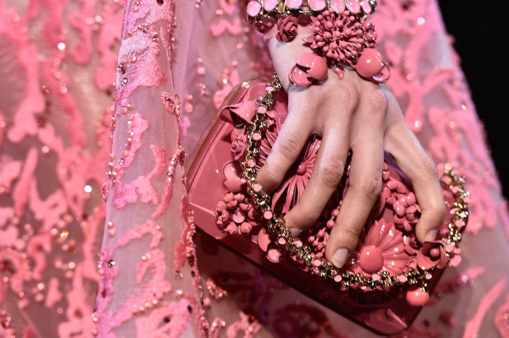 The Weirdest, Wildest And Most Wonderful Fashion Photos Of 2014