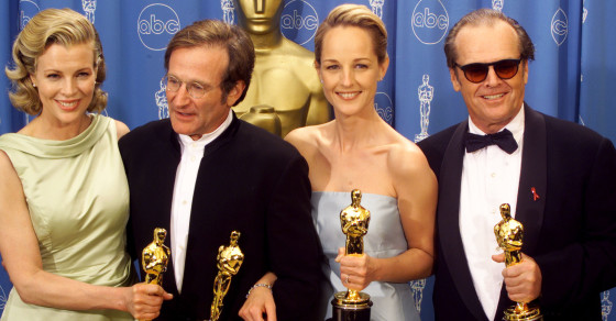 Hollywood Whiteout: A Timeline Of Diversity In Acting Nominations