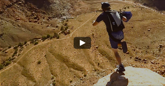 VIDEO: What It Feels Like to Jump Off a Cliff