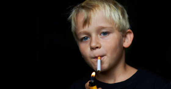 These Stores Were Busted For Selling Cigarettes To Kids