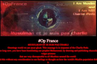 France Hacking