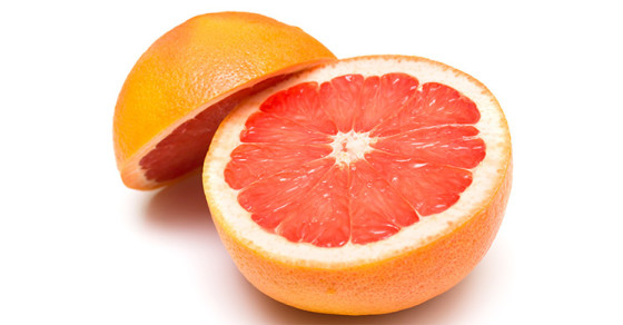 You'll Never Look at Grapefruit the Same Way