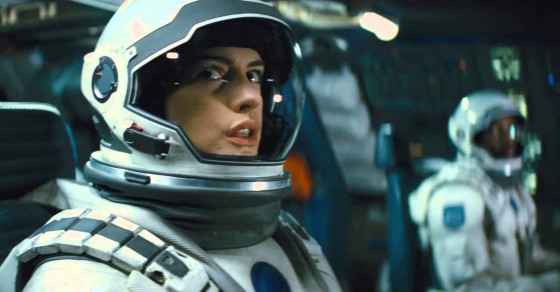 "Korean ""SNL"" Hates on Anne Hathaway in Epic ""Interstellar"" Parody"