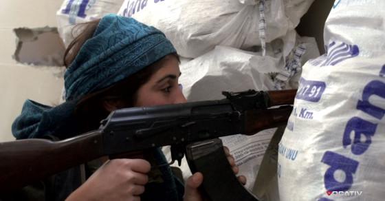 Makeshift Weapons: Sling Bombs and Handlebar Machine Guns