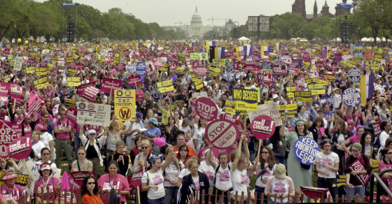The Truth About Late-Term Abortions And The GOP's 20-Week Ban