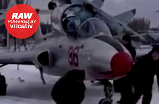 ProRussianSeparatistsAircraft320 210