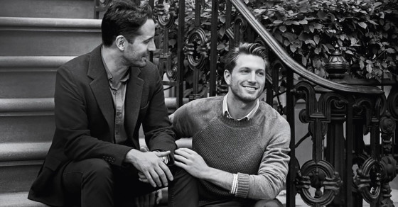 Hold On, Let's Not Get Too Excited About Tiffany & Co.'s Same-Sex Ad