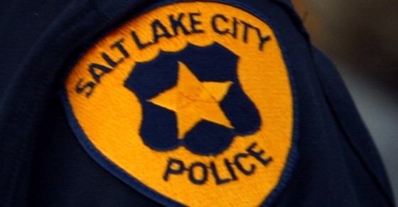 Cops in Utah Are Responsible for 15% of All Homicides