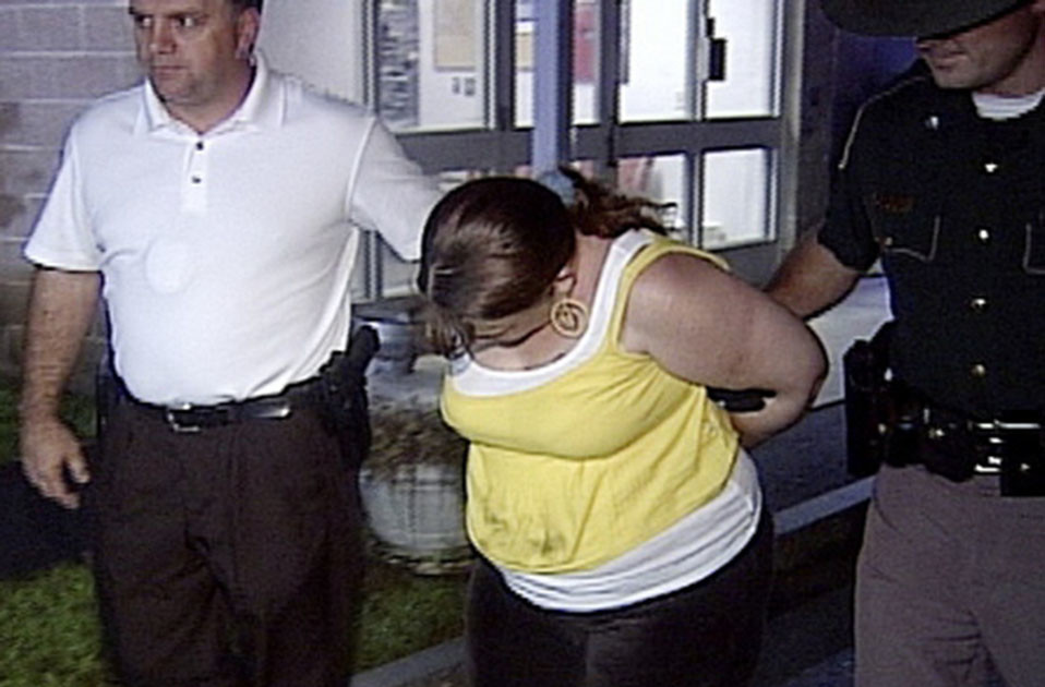 """What Really Drove This """"Womb Raider"""" to Kill a Pregnant Mother for Her Baby?"""