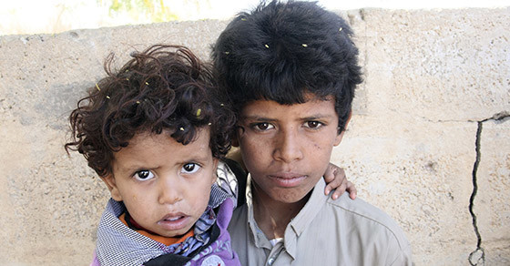 Yemeni Family Wiped Out In Two Separate Drone Attacks