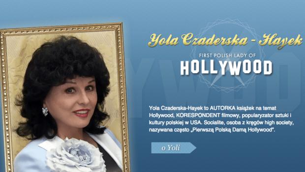 Yola Czaderska Hayek