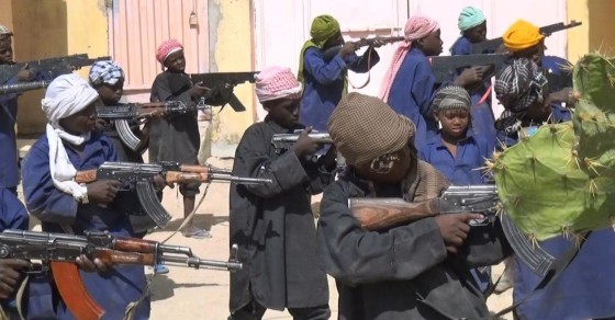 ISIS May Be Partnering With Boko Haram On New Media Outlet