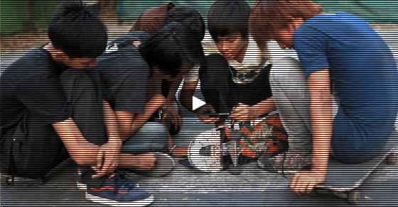 Burma: Revolution on Wheels