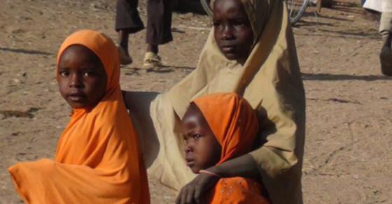 "Boko Haram Calls Parts Of Nigeria ""The Islamic State"""