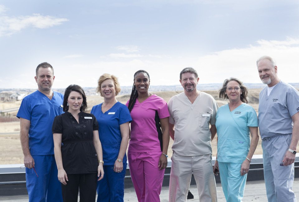Colorado Clinic Medical Students Teachers 005