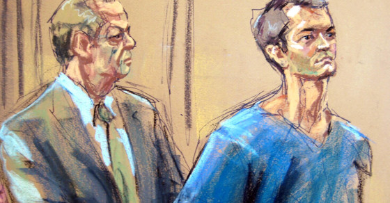 End Of The Silk Road: Song Tributes For Dark Net Convict