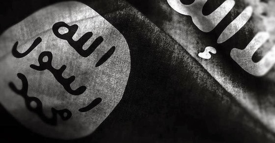 ISIS Is Being Attacked By Anonymous