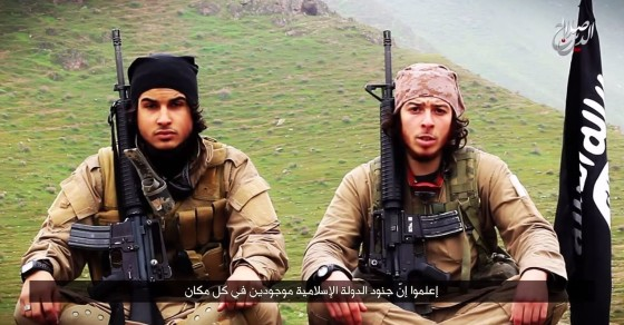 ISIS Calls For More Terror Attacks In France And Belgium