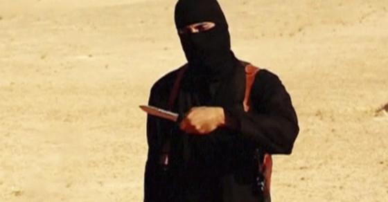 'Jihadi John' Of ISIS Videos Is Briton Mohammed Emwazi