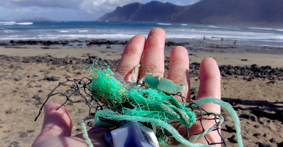 Finally, We Know How Much Plastic We Toss Into The Ocean