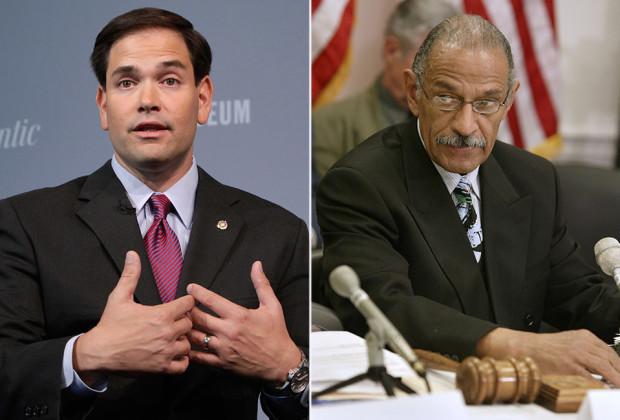 Rubio Conyers Composite