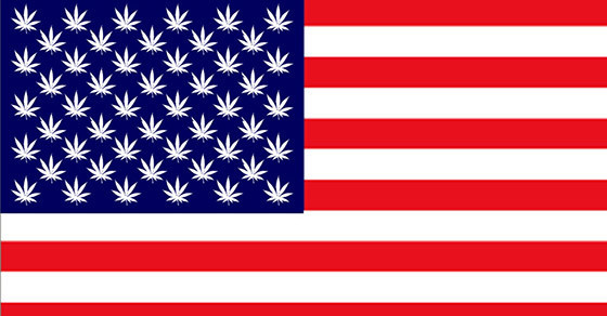 Don't Get Busted: The 2015 Guide To Smoking Pot Legally In The U.S.
